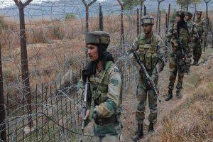 Pakistan shells mortar at forward posts, villages along LoC in JK's Poonch district