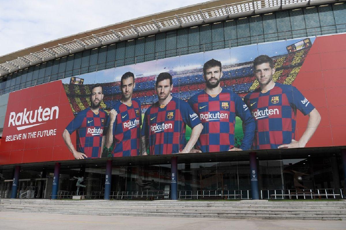 La Liga, La Liga 2020-2021, Barcelona, Real Madrid, Javier Tebas