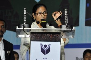 People in Delhi didn't die of Coronavirus: Mamata Banerjee accuses Centre of diverting attention from riots