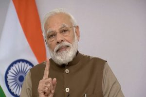 'Gods in white coats': PM Modi warns against harassment of doctors treating COVID-19 patients