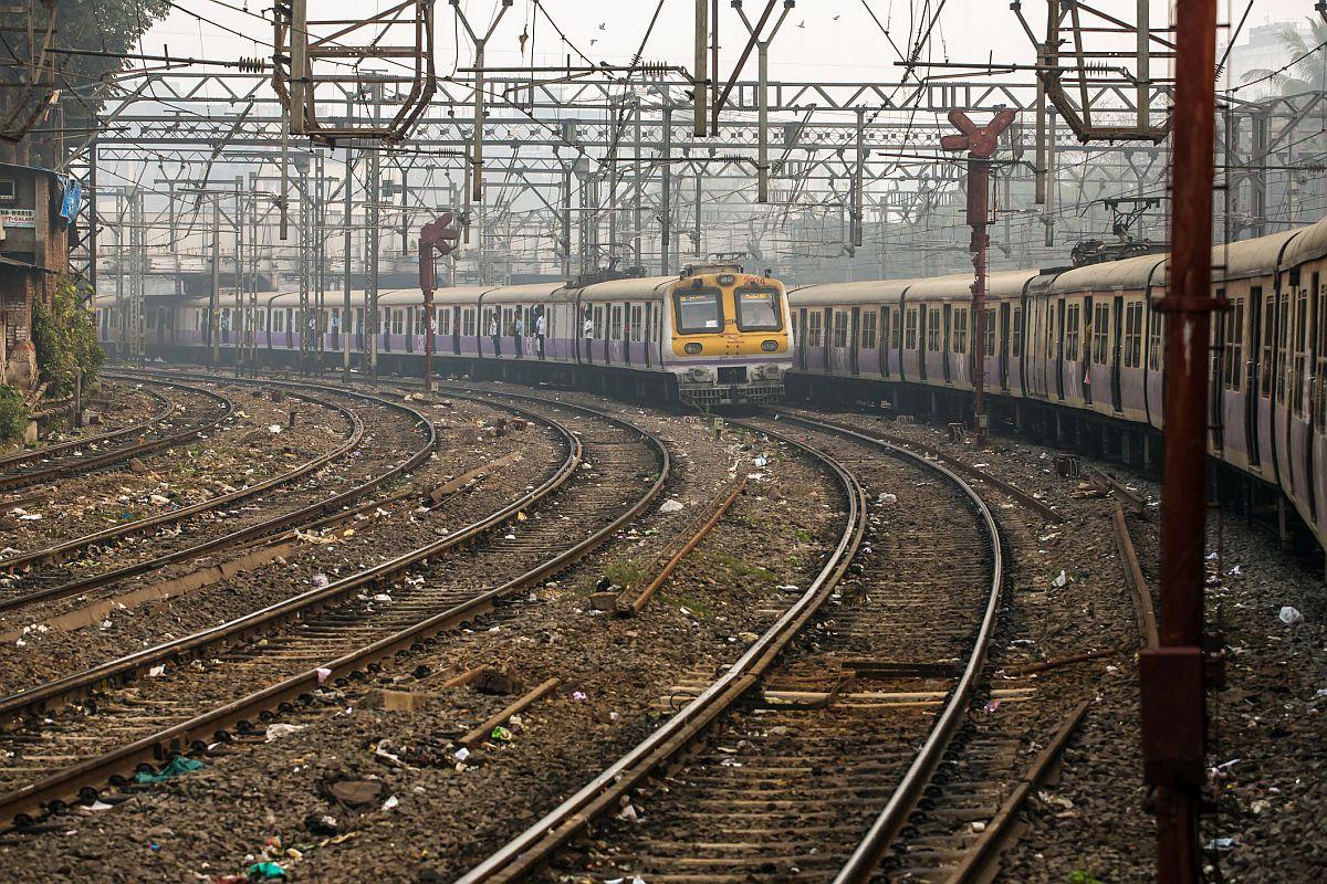 regular commuters, suburban areas, local train services, Eastern Railway, South Eastern Railway,