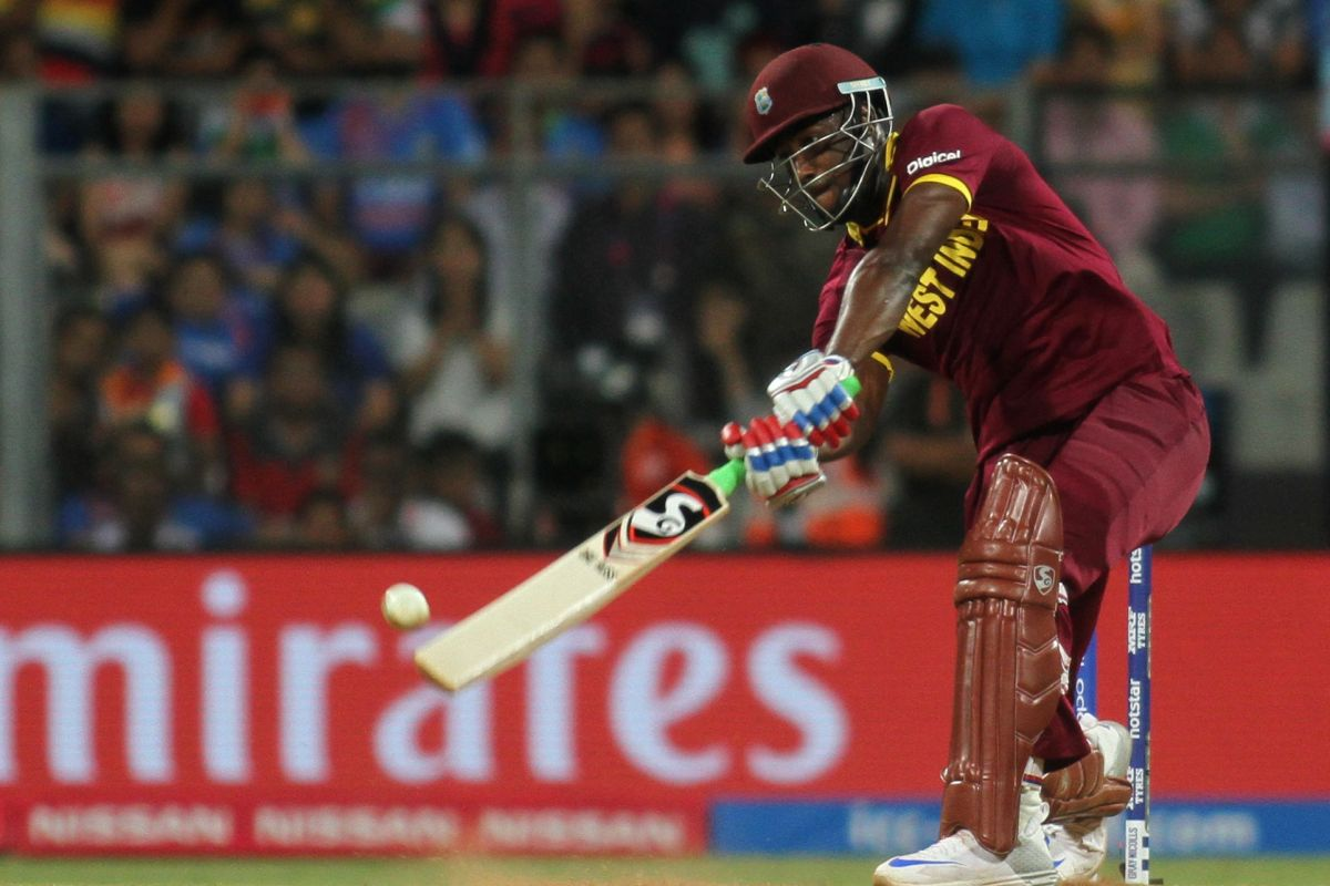 Image result for Andre Russell