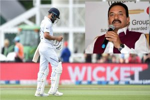I enjoy Virat Kohli's aggression, we need a captain like him: Madal Lal