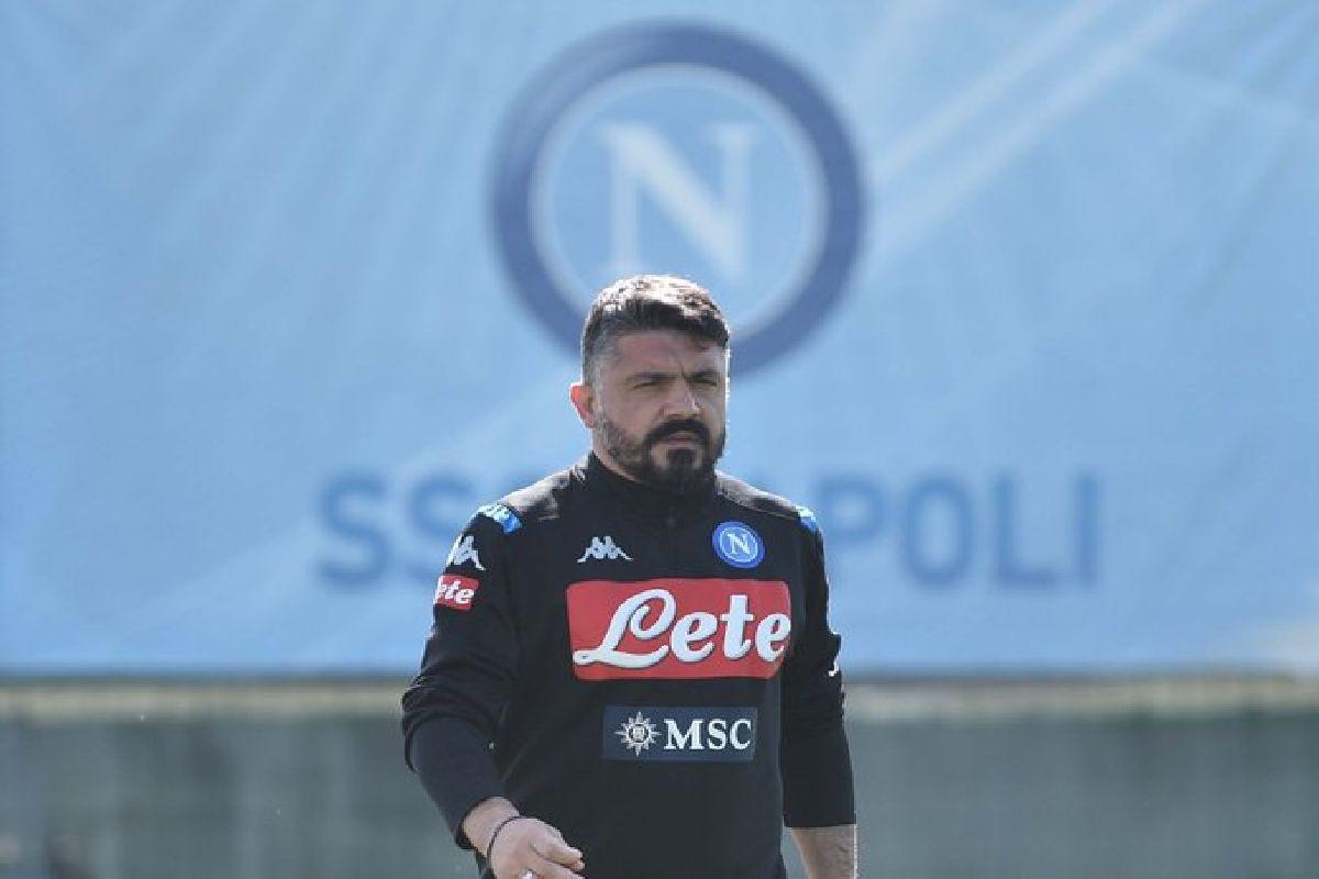 Napoli FC, COVID-19, Coronavirus, Serie A