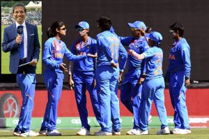 It's a reward for topping the table: Harsha Bhogle on India's entry into Women's T20 World Cup final