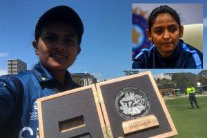 Women's T20 World Cup: Harmanpreet Kaur lauds Sri Lanka legend Shashikala Siriwardene