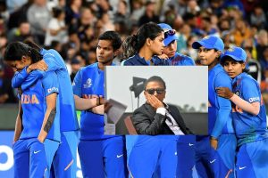 There is no shame in losing at all: Sunil Gavaskar on India women's defeat in T20 World Cup final