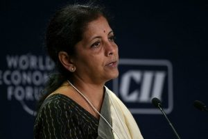 Confident that Parliament will pass amendments made in companies law, says FM Sitharaman