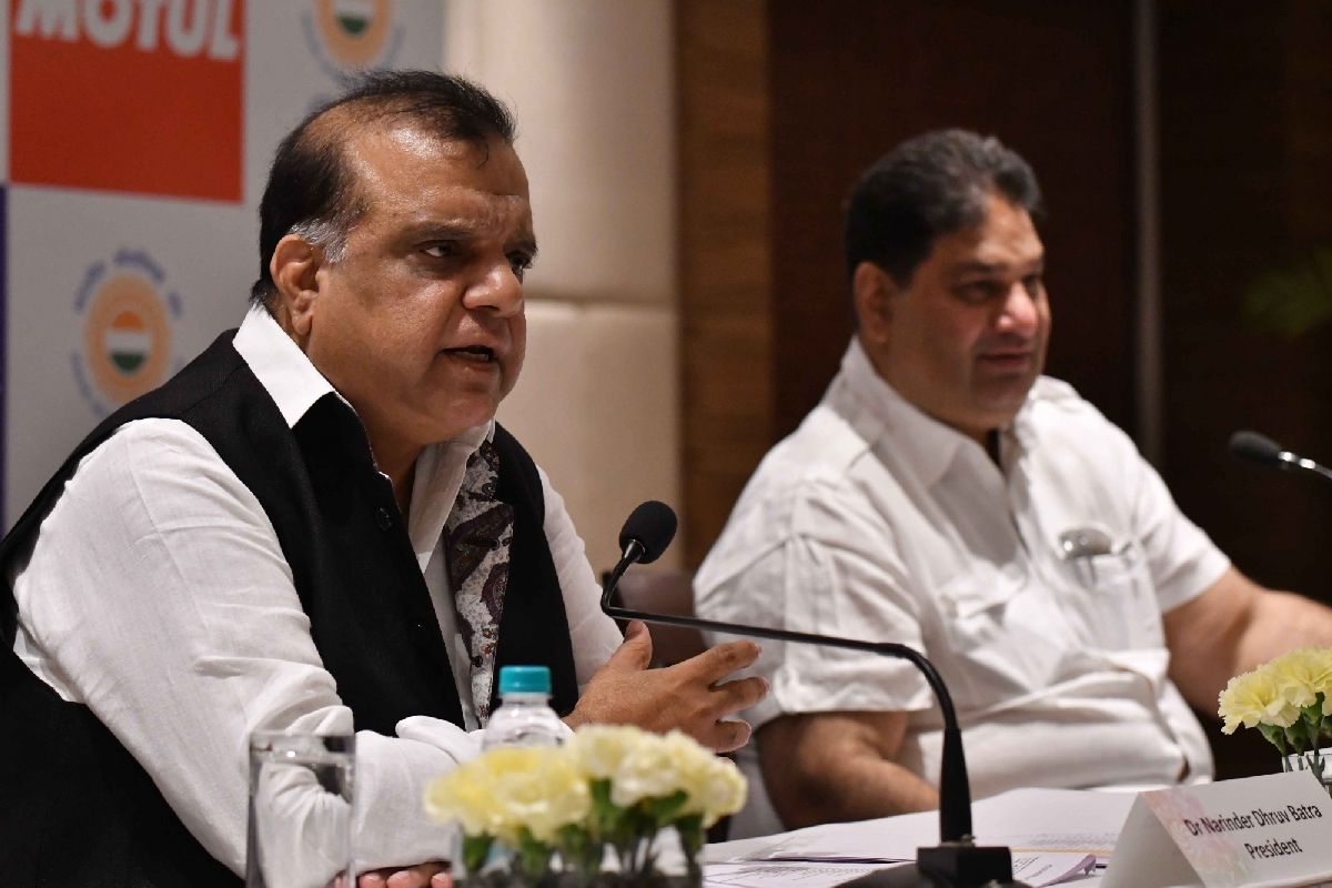 Narinder Batra, Indian Olympic Association, IOA, IOC, International Olympic Committee, Thomas Bach, Olympic Channel Commission