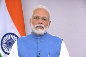 'Do remember, 5 PM this evening for 5 minutes…': PM Modi's reminder to nation