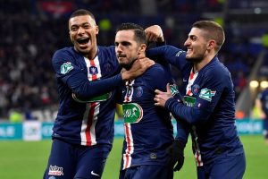 COVID-19: PSG's Ligue 1 game postponed