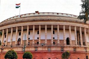 Lok Sabha passes Finance Bill without discussion