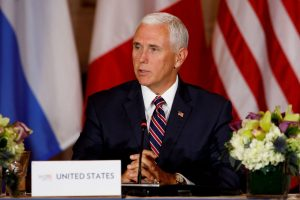 COVID-19: US Vice President Mike Pence tests negative for deadly virus