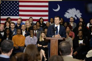 Pete Buttigieg drops out of US Presidential race after unexpected South Carolina primary