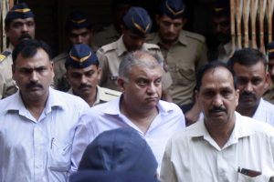 Peter Mukerjea, accused in Sheena Bora murder case, walks out of jail after 4 years
