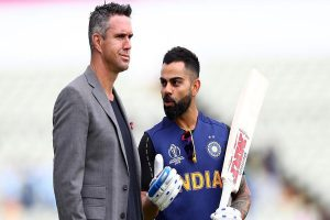 Virat Kohli to chat with Kevin Pietersen on Instagram live on Thursday