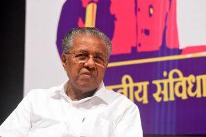 Pinarayi Vijayan writes to PM Modi seeking clearance of road connecting Kerala, Karnataka