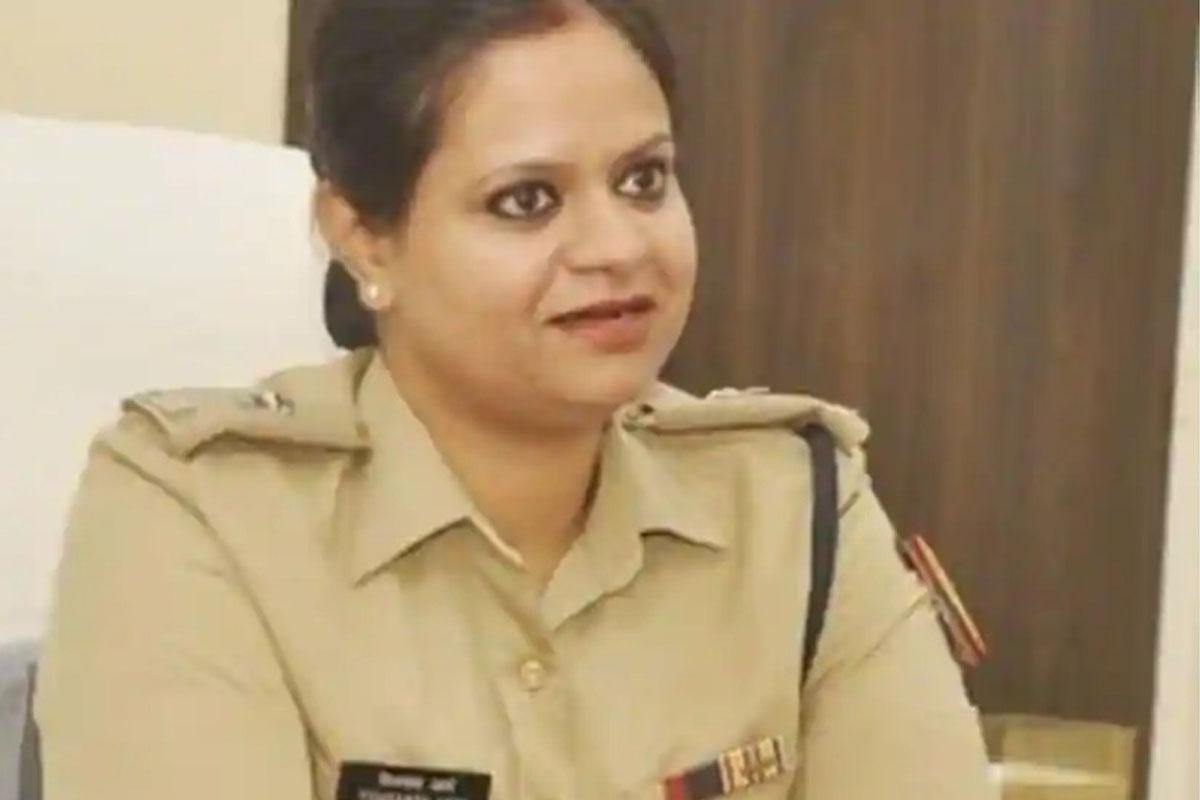 Coronavirus, DCP North West, Vijayanta Goyal Arya, COVID 19, Novel Coronavirus, Delhi Police, Majlis Park