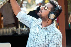 DJ Sunny Deepak shares his experience of performing at Bangkok
