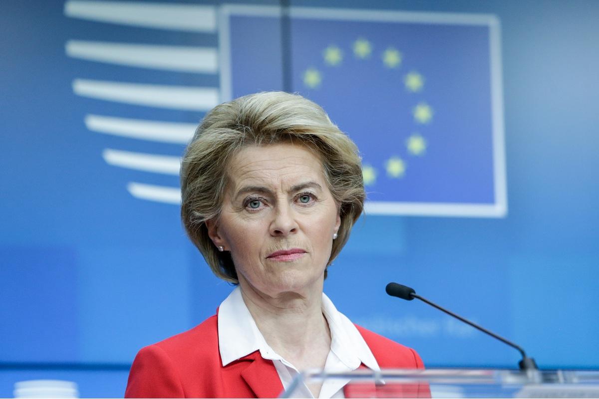 European Commission, Narendra Modi, Coronavirus pandemic, Ursula Von Der Leyen, coronavirus, COVID 19