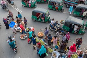 Frantic buying as North Bengal enters lockdown mode
