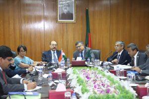 NRC won't have implications for Bangladesh: India reassures Dhaka