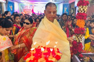 ISKCON thanks CM for taking steps against CoV