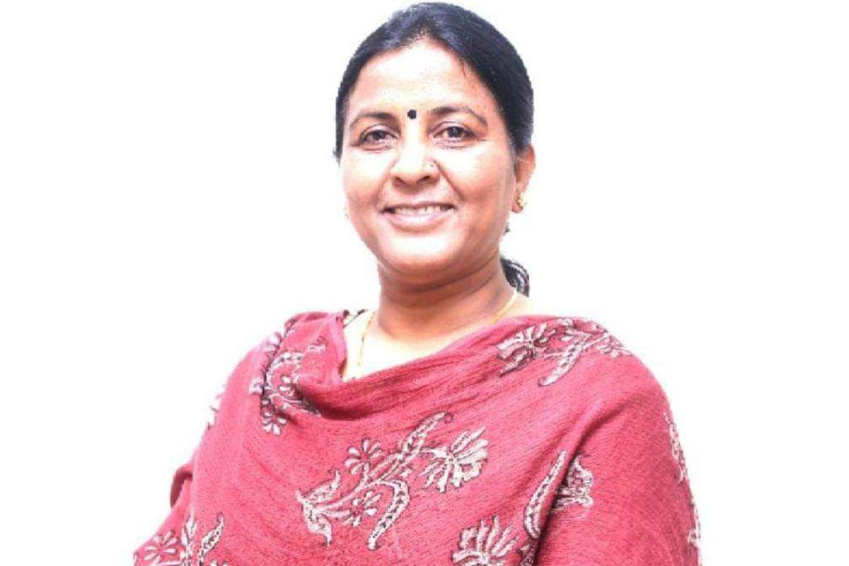 Indu Goswami is ruling BJP's choice for Rajya Sabha seat