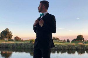 Marko Danial, aka Pharaoic, is the CEO of Spzrts and emerging social media expert