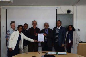 NABARD, IIT Mandi sign MoU to develop farmer friendly tech