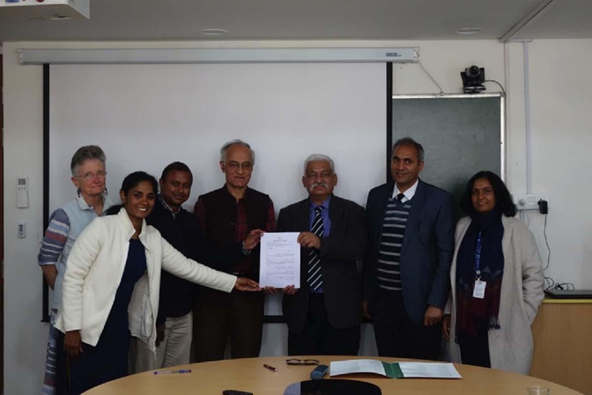 NABARD, IIT Mandi, Shimla, Mandi, Himachal Pradesh, Himachal