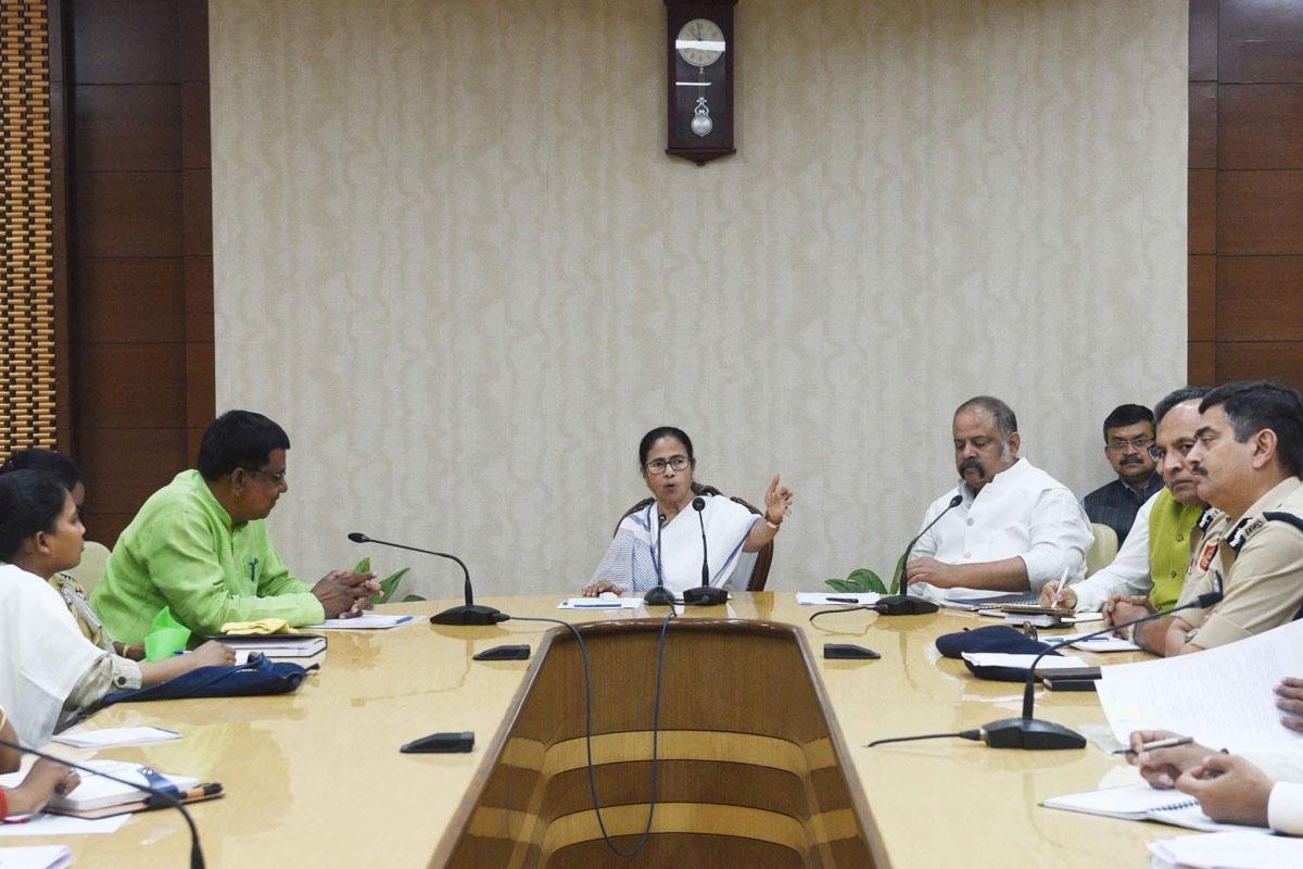 Mamata Banerjee, Kolkata, COVID- 19, Narendra Modi, Bengal, West Bengal