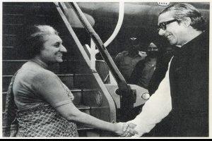 Mujib's centenary