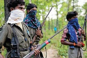 Peace-march in troubled Maoist hotbed Bastar