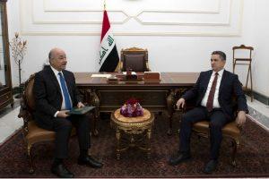 Filling Iraq's vacuum
