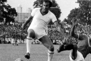 PK Banerjee, footballer extraordinaire, finally hangs up his boots