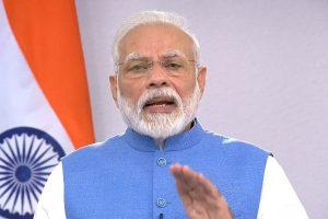 Prime Minister Narendra Modi takes onus of India's fight against Coronavirus