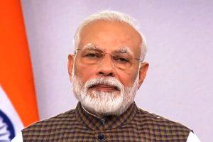 'You are a fighter, you will overcome': PM Modi's get-well-soon message to COVID+ Boris Johnson