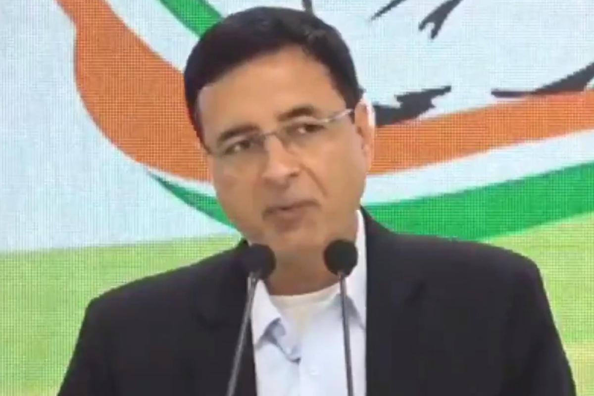 Congress, Chattisgarh, Bhupesh Baghel, Narendra Modi, Randeep Singh Surjewala, BJP, Raman Singh