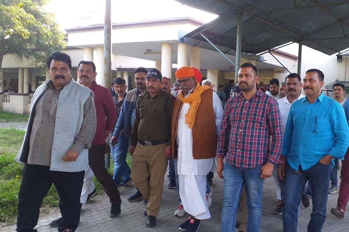 Court, Dehradun, Uttarakhand, Uttar Pradesh, Samajwadi Party