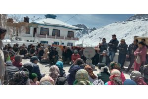Amid Coronavirus scare, natives of Spiti take to social distancing from outsiders