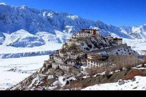 Coronavirus scare: All Buddhist monasteries in Spiti Valley closes doors to outsiders