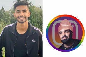 Sukhman Singh Gill's entertainment company Surrey Memes has achieved great success in short span of time