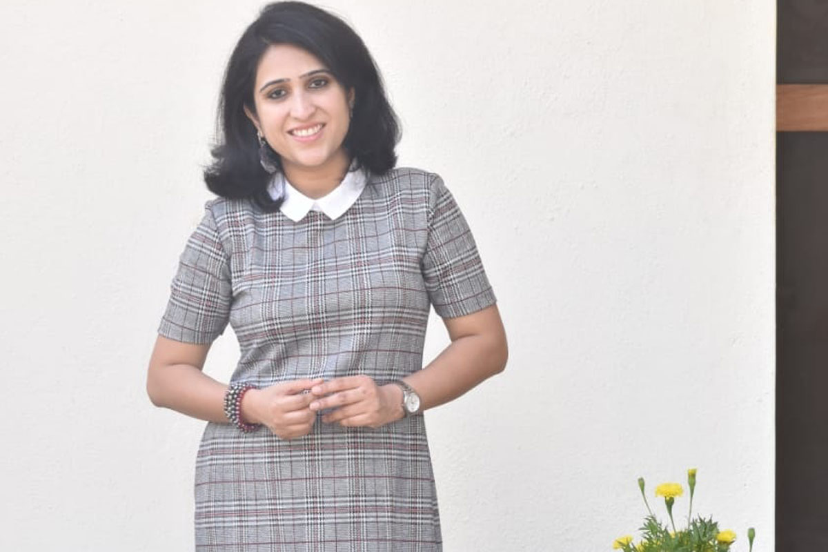 Vanshika Verma Khare's music books have made keyboard learning much easy
