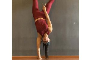 ZareenSiddique is a fitness freak who helps women in maintaining health and fitness