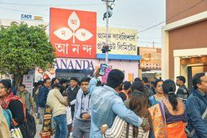 Kolkata Dist Book Fair to start from Monday
