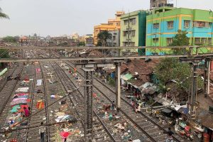More slums to now get water connections: KMC