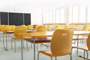 13 exam centres declared vulnerable
