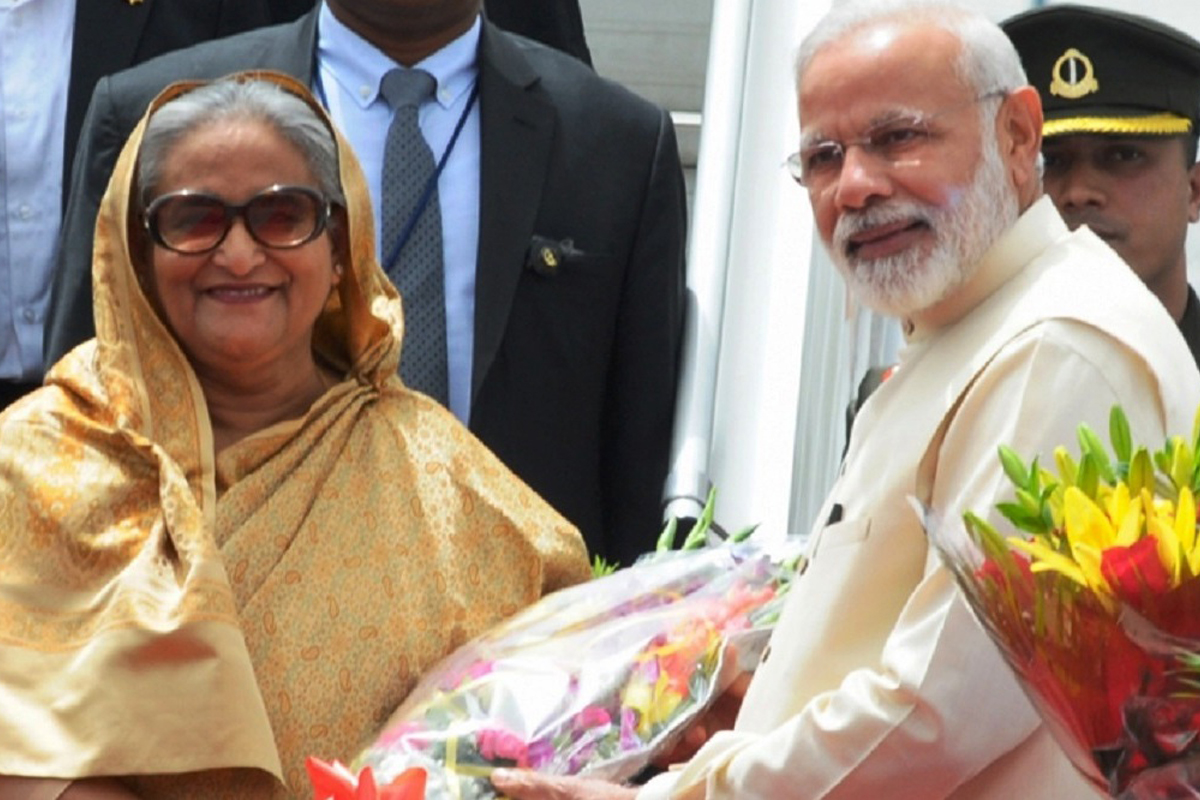 Delhi, Dhaka, Bangladesh, India
