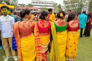 RBU: Outcry over obscene words scribbled on students' backs